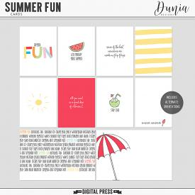 Summer Fun | Cards