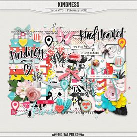 Kindness | Elements