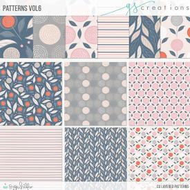 Patterns Vol6 (CU)