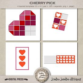Cherry pick | Templates