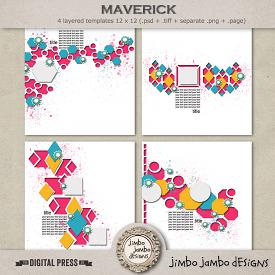 Maverick | Templates