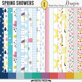 Spring Showers | Papers