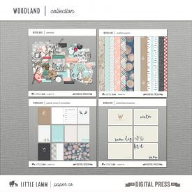 Woodland | Collection