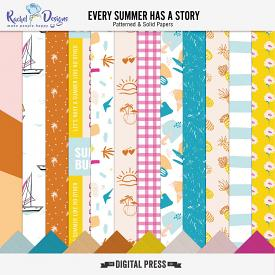 Every Summer Has A Story | Papers