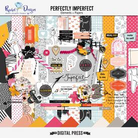 Perfectly Imperfect | Kit