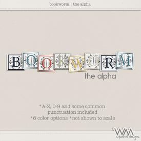 Bookworm | The Alphas