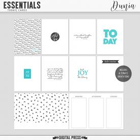 Essentials | Today - Cards