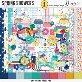 Spring Showers | Kit