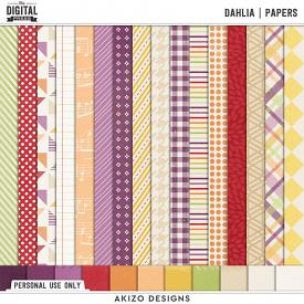 Dahlia | Papers