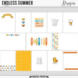 Endless Summer | Cards