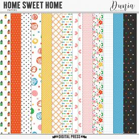Home Sweet Home | Papers