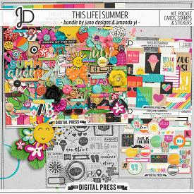 This Life | Summer - Bundle