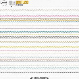 Limitless | stitches