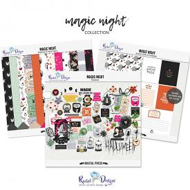 Magic Night | Collection