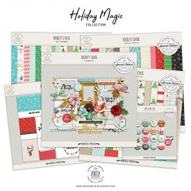Holiday Magic | Collection