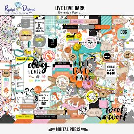 Live Love Bark | Kit